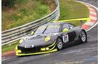 VLN - Nürburgring Nordschleife - Startnummer #911 - Porsche 911 GT3 R - SP9