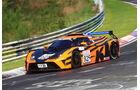 VLN - Nürburgring Nordschleife - Startnummer #925 - KTM X-Bow GT4 - Isert Motorsport - CUPX
