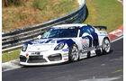 VLN - Nürburgring Nordschleife - Startnummer #966 - Porsche Cayman GT4 Clubsport - Fanclub Mathol Racing e.V. - CUP3