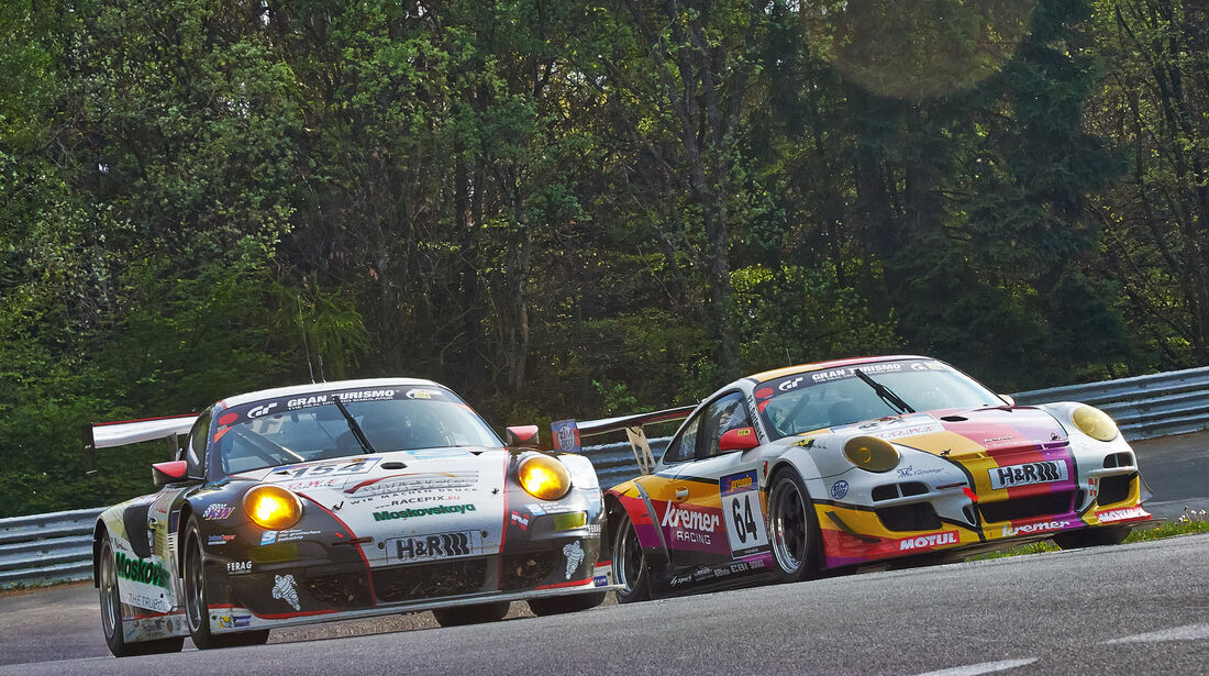 VLN, Nürburgring, Porsche 911 GT3 KR, Manthey-Racing, , 26.04.2014