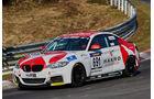 VLN2015-Nürburgring-BMW M235i Racing Cup-Startnummer #691-CUP5