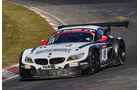 VLN2015-Nürburgring-BMW Z4 GT3-Startnummer #19-SP9