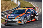 VLN2015-Nürburgring-Opel Astra OPC Cup-Startnummer #353-Cup1