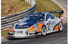 VLN2015-Nürburgring-Porsche 911 GT Cup America 991-Startnummer #62-SP7