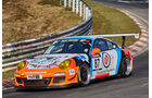 VLN2015-Nürburgring-Porsche 911 GT3 Cup-Startnummer #87-SP7