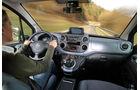 VT Citroen Berlingo 1.6, Dacia Logan MCV 1.6