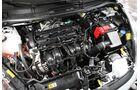 VT Citroen C3, Ford Fiesta, Renault Clio, VW Polo
