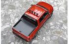 VW Amarok Double Cab 2.0 BiTDI 4Motion Canyon, Draufsicht