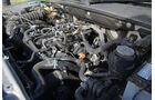 VW Amarok TDI 90kw Singlecab Fahrbericht 06/11
