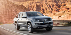 VW Amarok Ultimate