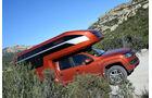 VW Amarok Wohnmobil Gehocab Kora
