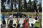 VW Amarok beim GTI-Treffen am Wörthersee