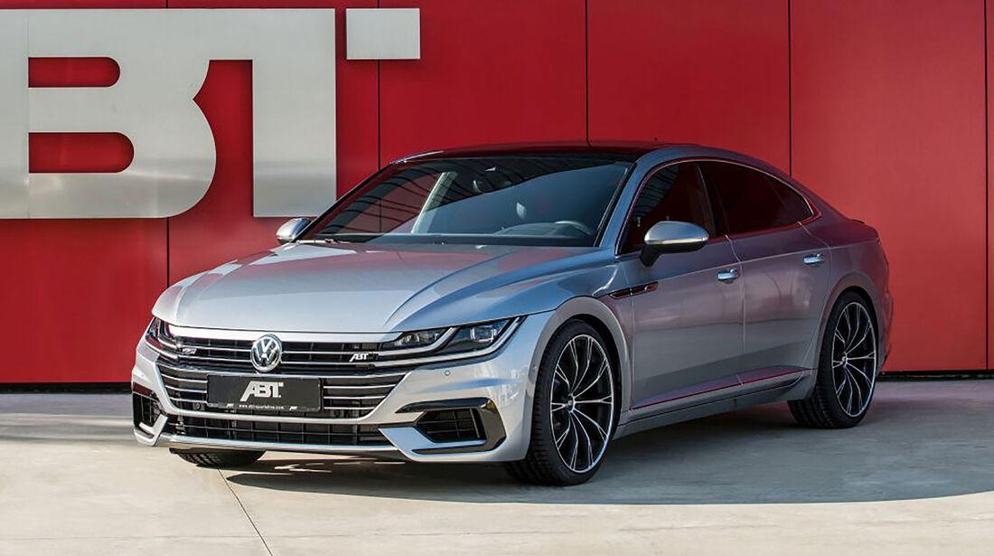 VW Arteon Abt