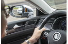 VW Arteon Lane Assist