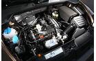 VW Beetle 1.2 TSI, Motor