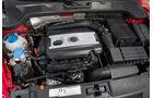 VW Beetle Cabrio, Motor