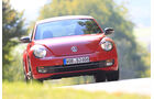 VW Beetle, Frontansicht