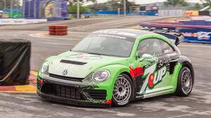 VW Beetle GRC Rallycross