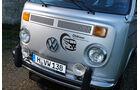 VW Bus, T2, Front