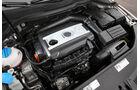 VW CC 2.0 TSI, Motor