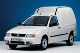 VW Caddy 9KV