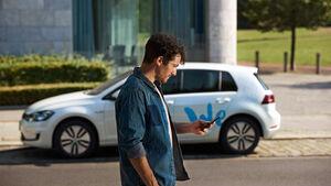 VW Carsharing