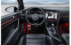 VW Digitales Cockpit
