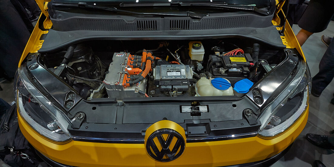 VW E-Load Up