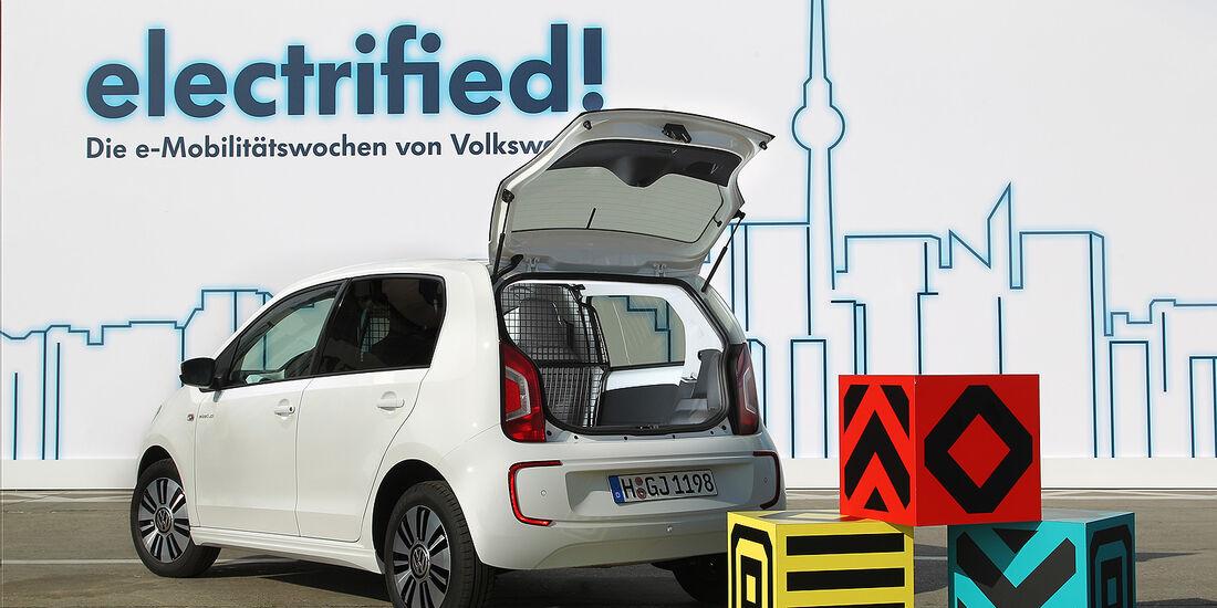 VW E-Load Up