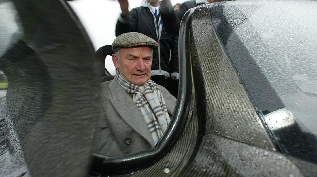 VW Einliter-Auto, 1 Liter-Auto, Ferdinand Piech