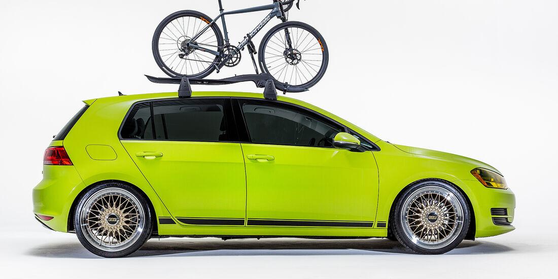 VW Enthusiast Vehicles Golf 1.8T