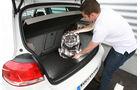 VW Golf 1.2 TSI Comfortline, Kofferraum