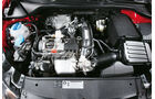 VW Golf 1.2 TSI, Motor