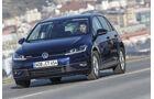VW Golf 1.4 TGI, Exterieur