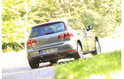 VW Golf 1.4 TSI Highline, Heck
