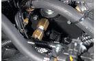 VW Golf 1.4, Verdampfer