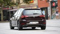 VW Golf 1.5 TSI Act, Exterieur