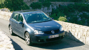 VW Golf 2.0 TDI