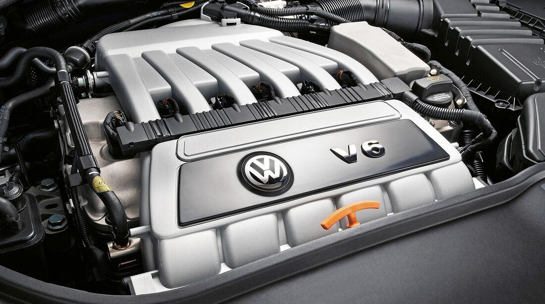 VW Golf 5 R32