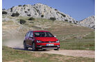 VW Golf Alltrack