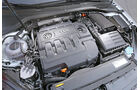 VW Golf GTD, Motor