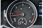 VW Golf Golf 2.0 TDI Variant, Anzeigeinstrument
