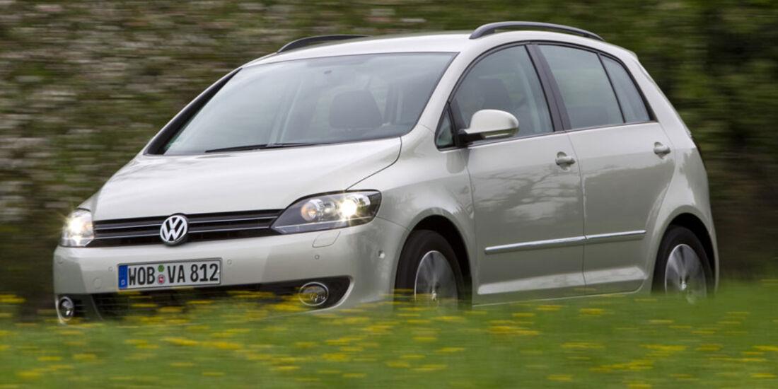 VW Golf Plus 1.2 TSI