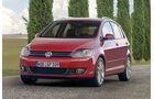 VW Golf Plus 1.4 TSI DSG