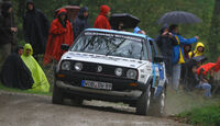 VW Golf, Rennszene, Rally Legend