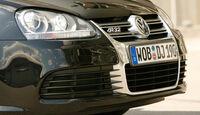VW Golf V R32 09