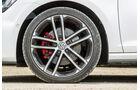 VW Golf Variant GTD, Rad, Felge
