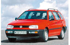 VW Golf Variant III