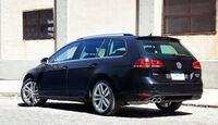 VW Golf Variant US-Markt 2.0 TDI 4Motion