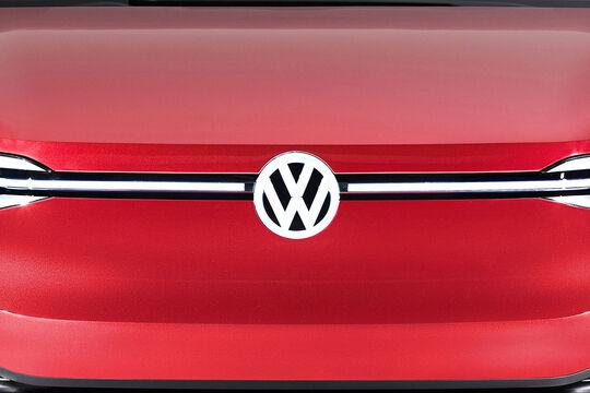 VW ID-Logo